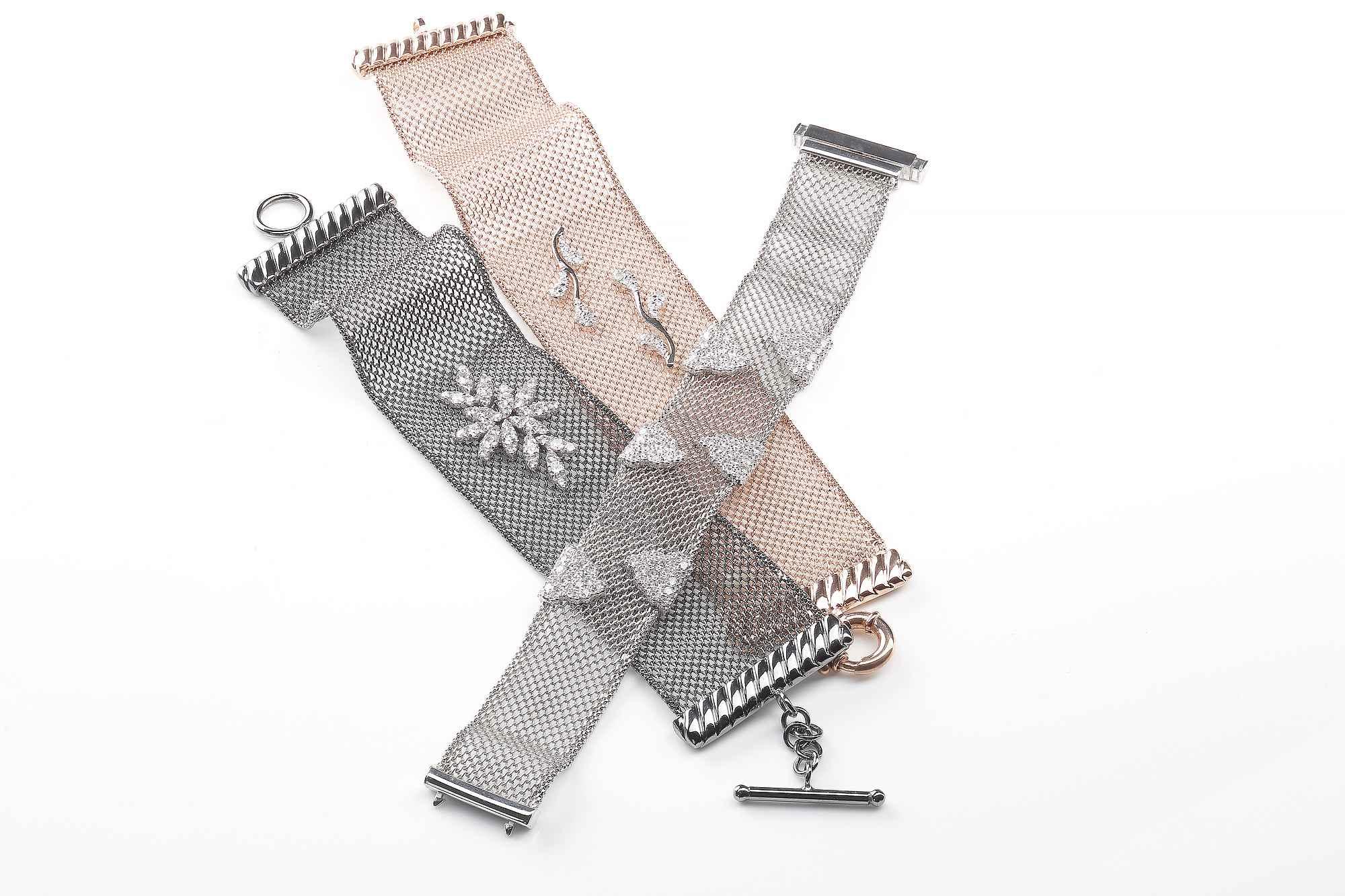 Parrini Gioielli - Bracelets