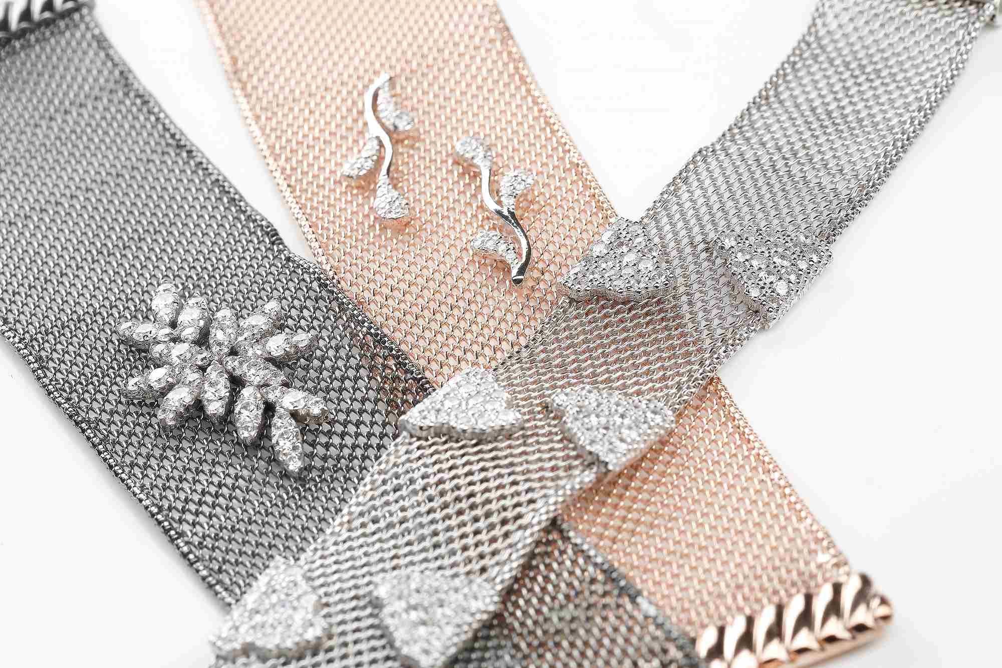 Parrini Gioielli - particularly Bracelets